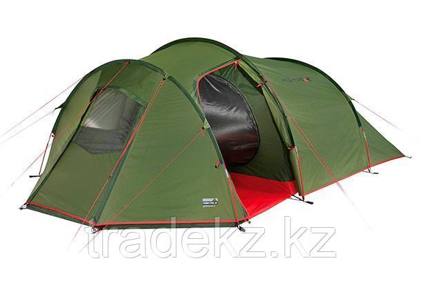 Палатка кемпинговая HIGH PEAK GOSHAWK 4