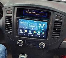 Автомагнитола Mitsubishi Pajero Teyes Android