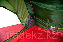 Палатка кемпинговая HIGH PEAK GOSHAWK 4, фото 3