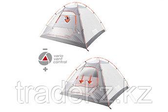 Палатка 4-х местная HIGH PEAK COMO 4.0, цвет светло-серый, фото 2