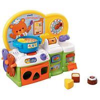 Развивающий игровой набор «Кухня» для детей  VTech, фото 1