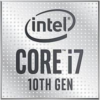 Процессор Intel Core i7-10700K