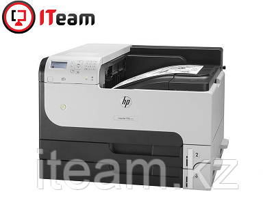 Принтер HP LaserJet Enterprise 700 M712dn (А3)