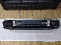 Передний бампер оригинал для Mercedes Benz G Class W463A W464 G500 2018+