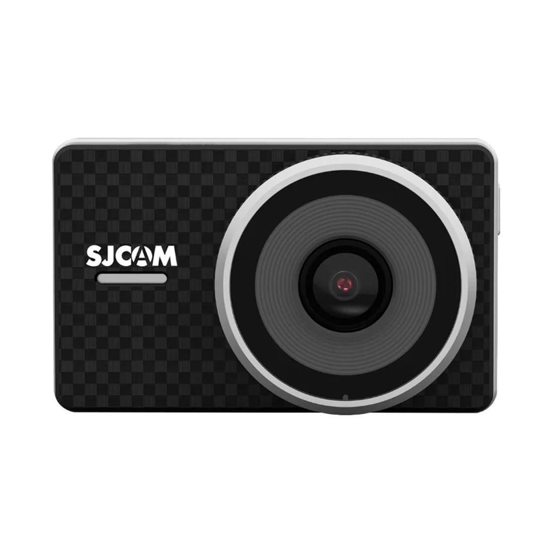 Экшн-камера SJCAM SJDASH PLUS (Black)