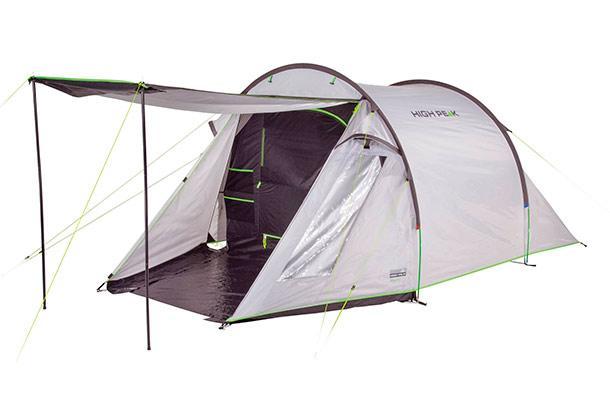 Палатка HIGH PEAK ASCOLI 3.0