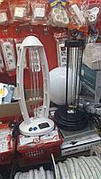 Кварцевый светильник для дезинфекции, стерилизатор озона с дистанционным управлением