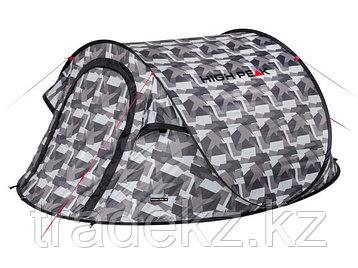 Палатка быстроразборная HIGH PEAK VISION 3, цвет камуфляж, фото 2