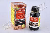 Китайский имбирный сироп Нинджом Пейпакоа NIN JIOM PEI PA KOA от простуды и кашля 150мл.