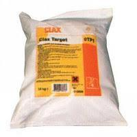 Diversey CLAX TARGET (0TP1) 10KG - средство против протеиновых пятен (замачивание)