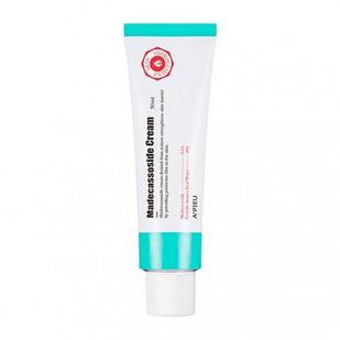 Лечебный крем против несовершенств A'Pieu Madecassoside Cream