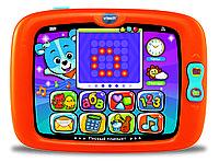Мой первый планшет развивающая игрушка Vtech для малышей, фото 1