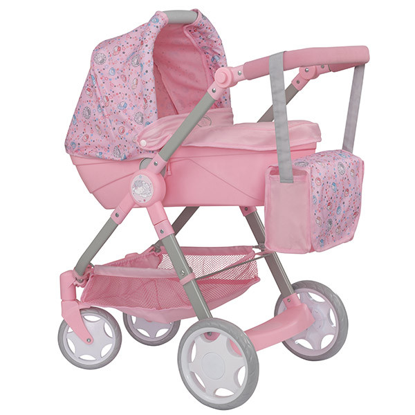 Baby Annabell Коляска делюкс для кукол Беби Анабель (2020)