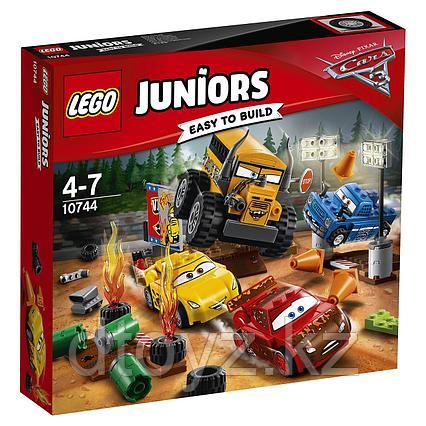 Lego Juniors 10744 Гонка Сумасшедшая восьмерка