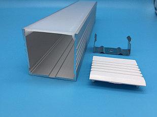 Алюминиевый профиль для светодиодных лент JH031-3535