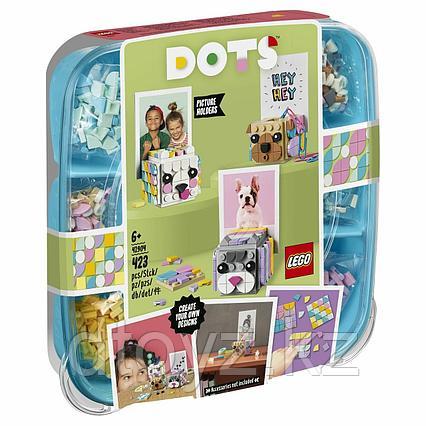 Lego DOTS 41904 Подставки для фото Животные
