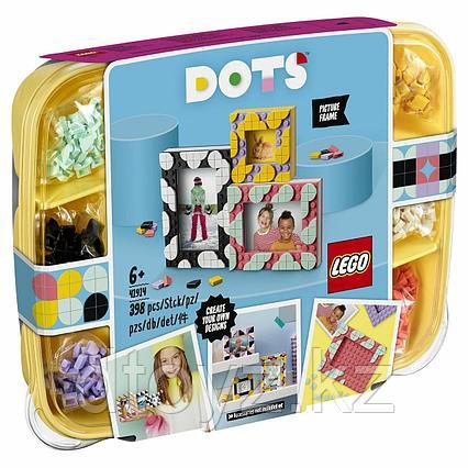 Lego DOTS 41914 Фоторамки