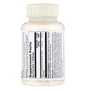 Solaray, Витамин C с замедленным высвобождением, 1000 мг, 100 вегетарианских капсул, фото 2