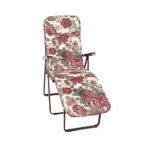 Кресло-шезлонги, лежаки