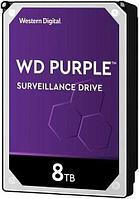 Жесткий диск Western Digital WD82PURX