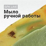 Мыло рчной работы ОМОЛАЖИВАЮЩЕЕ с пептидами, фото 2