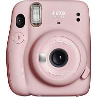 Моментальная фотокамера Fujifilm Instax Mini 11 (Blush Pink)