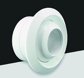 Диффузор сопловой D500мм