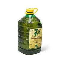 Масло оливковое Pomase Los Dones 5л premium , Пластиковая бутылка