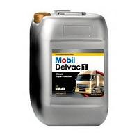 Delvac 1 SHC 5W40 20л Mobil