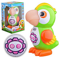 Интерактивная игрушка Умный попугай Кеша