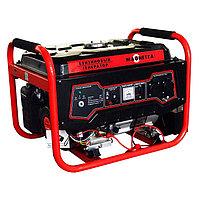 Генератор бензиновый Magnetta GFE4500 (3.0кВт)