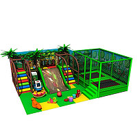 Игровой лабиринт KZ02-151