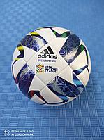 Мяч футбольный Adidas UEFA champions league football Size 4
