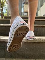 Кеды Converse бел, фото 1
