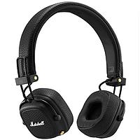 Наушники накладные Marshall Major III Bluetooth, черные 04092186 mrshlmajor3blkBT04092186, фото 1