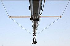 PROAIM/10 метроый кран с телескопической стрелой , фото 2