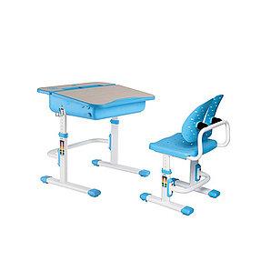 Парта-трансформер Brateck C501 BLUE