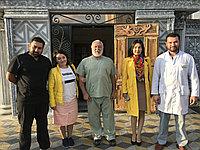 Остеопатия в Атырау