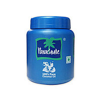Кокосовое масло Парашют 200 мл 100% Pure Coconut Oil Parachute