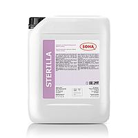 Sterilla- Жидкое мыло с дезинфицирующим эффектом, 5л
