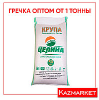 Гречка 1тонна в Казахстане, фото 1