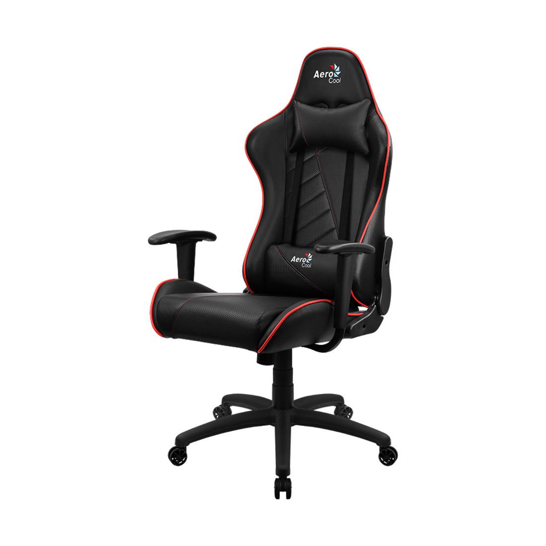 Игровое компьютерное кресло Aerocool AC110 AIR BR