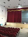 Занавес для сцены актового зала, фото 7
