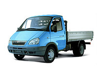 Запчасти и агрегаты ГАЗ-3302