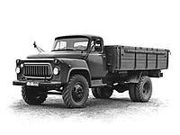 Двигатель и запчасти ГАЗ-52