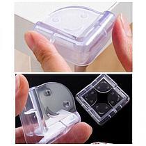 Защита - уголок (силиконовый)