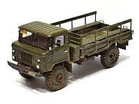 Двигатель и запчасти ГАЗ-66