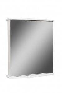 Шкаф-зеркало Милана 60 левый/правый  АЙСБЕРГ