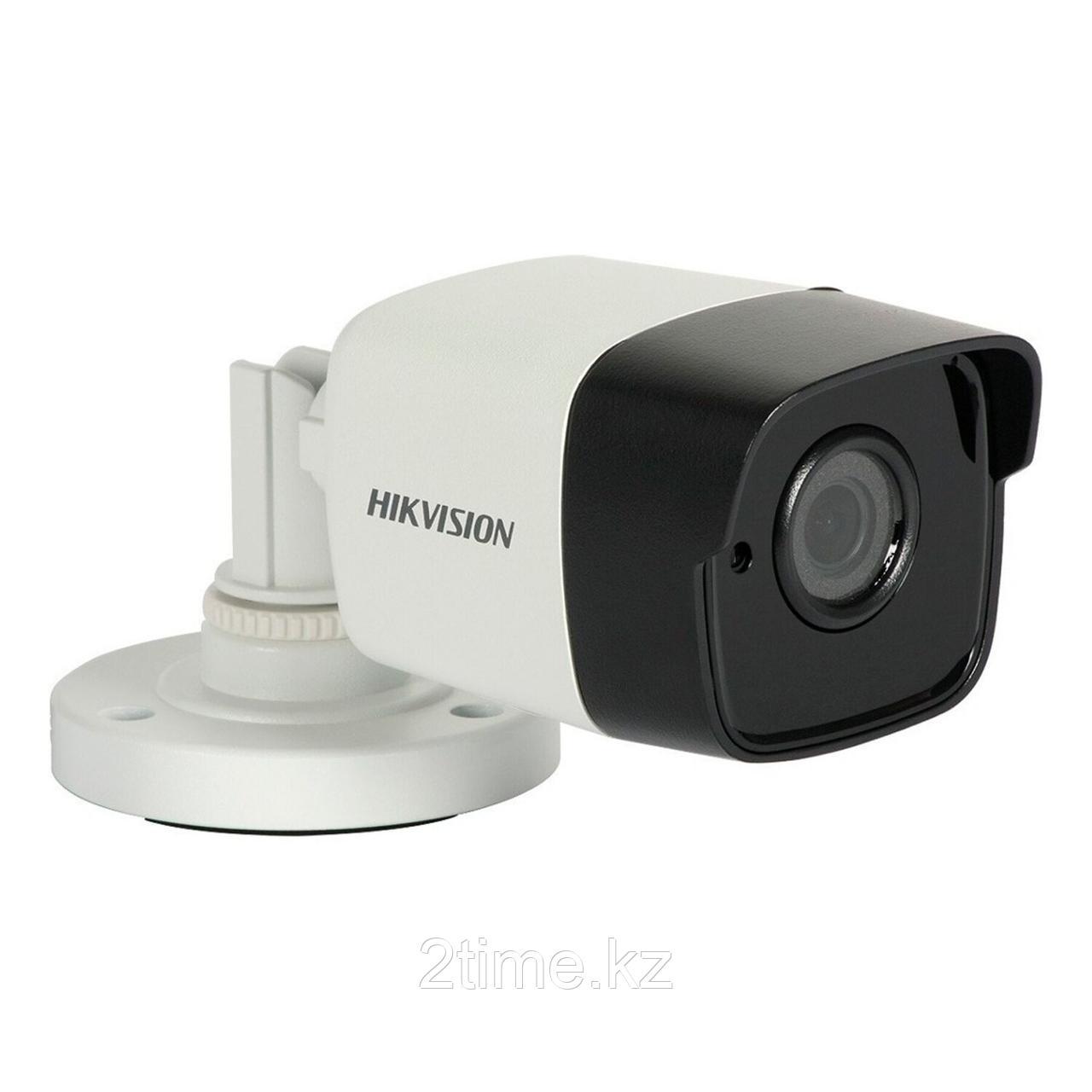 Hikvision DS-2CE16D8T-ITF (2.8 мм) 2Мп уличная видеокамера