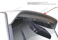 Спойлер на багажник на Mitsubishi Pajero 2007-, фото 1